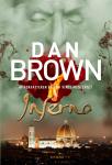 Brown: Inferno (borító)