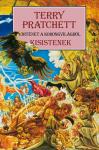 Terry Pratchett: Kisistenek