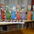 Az írónő összes edidig megjelent kötete